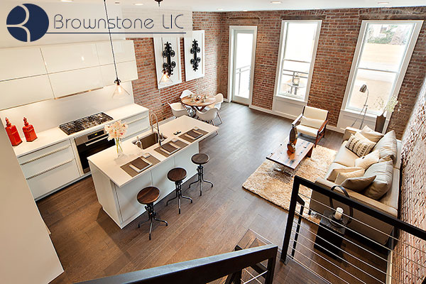 Brownstone LIC