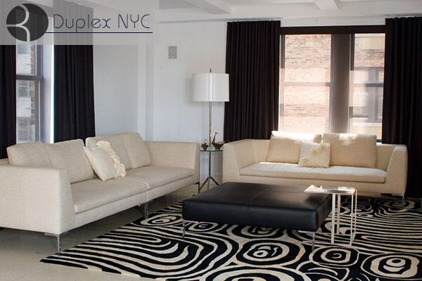 Duplex NYC