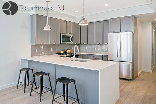 Townhouse NJ